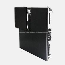 Pantalla LED de alquiler para interiores P3.91 de alta resolución