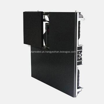 Telão LED P3.91 de alta resolução para aluguel interno