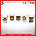 Proveedor De Vidrio De Tiro Personalizado, Bulk Whisky Glass Company