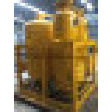 Восстановление цвета масла машины для очистки кокосового масла (COP-D)