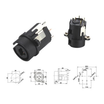 Best Selling Product of XLR Connectors
