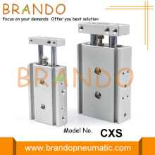SMC Type CXS Series Dual Rod Pneumatic Cylinders