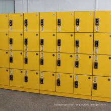 compact laminate phenolic school luggage locker