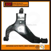 Barra oscilante, suspensión de ruedas delantera izquierda Brazo oscilante de control para Pathfinder R50 54501-0W001 54500-0W001