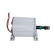 Generador de imanes permanentes de 2KW