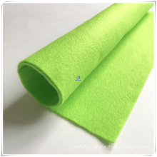 Non-Woven Needle Punched Multicolor Felt Roll Use for Handicraft