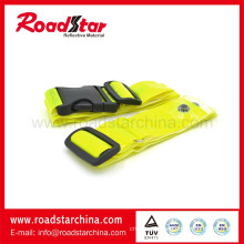 2014 Durable hot selling cheap reflective safety belt