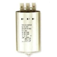 Ignitor for 250-1000W Lâmpadas de halogenetos metálicos, lâmpadas de sódio (ND-G1000 TM20)