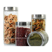 Hochwertige Lebensmittel Lagerung Ikea Glas Gläser mit Deckel