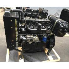 Generador diesel de Weifang Ricardo poder K4100D