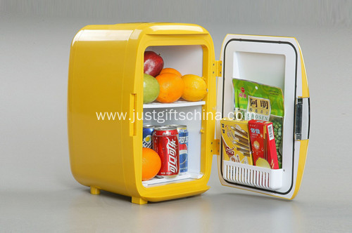 Promotional Mini Fridge W/ Solid Door