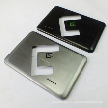 High Quality and Precision Stainless Steel Stamping business card box