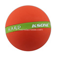 Boule de massage 7cm Lacrosse Ball