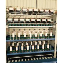 Lycra  rubber yarn Covering Machine