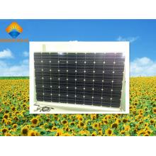 Painel de célula solar de silício monocristalino de alta eficiência 215W-260W