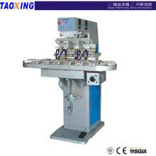 cosmetics package printing machine