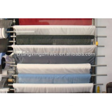 garment materials (woven/nonwoven interlining)