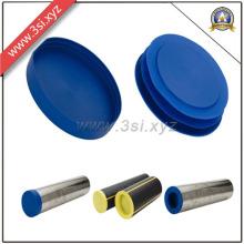 Tubo de plástico altamente aceito ou tampa do terminal de encaixe de tubulação (YZF-H196)