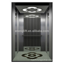 High quality european style vvvf passenger lift for sale
