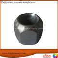 M12 DIN 74361-2-F Conical Nuts