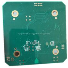 Carte électronique électronique multicouche de vente chaude de carte PCB