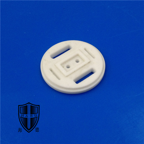 Machinable Ceramic-028