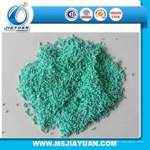 Grüne Farbe Speckles für Waschmittel