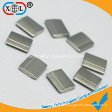 Industrial Ellipse Shape Permanent Magnet