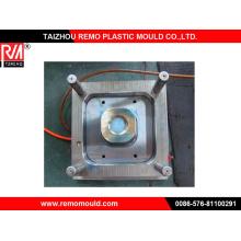 Molde de plástico para inyección