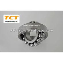 TCT Rodamientos de bolas autoalineables 2209 / 2209k