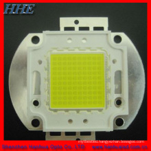 China Factory Bridgelux 35mil 45 mil 100w LED