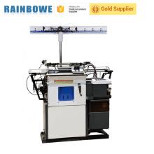HX-305 7G 10G 13G 15G magia de segurança de fábrica de trabalho de algodão luva de mão tricô preço da máquina