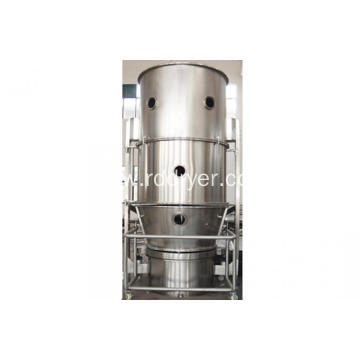 GFG coconut garlic fluid bed dryer