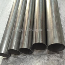 Aluminized Steel Tube Dx53D/SA1d for Gas Oven with Aluminum Coating 120g 25.4X1.2mm