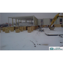Accommodation Galvanized Fold Container for Sale (shs-fp-accommodation055)