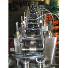 High-Frequency Welding Pipe Line Technical Parameter (FM45)