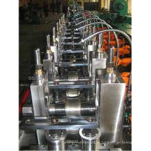 Parâmetro técnico da linha de tubo de solda de alta frequência (FM45)