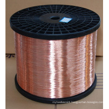 0.10-12.0mm CCA Bare Transmission Wire