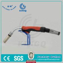 Kingq Binzel 36kd MIG tocha de soldagem de CO2 para a máquina do inversor