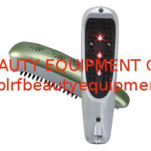 Skin Care Home Beauty Machine Laser Treatment Micro - Current Hair Growth Comb Tb-p01