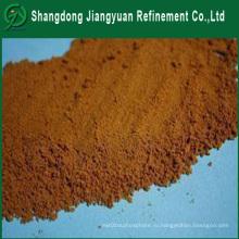 Полиферросульфат, полиферрический сульфат Pfs / Spfs 10028-22-5