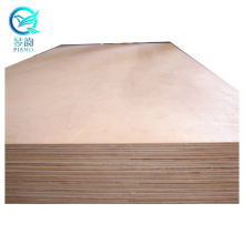 18mm 4x8 Bintangor/okoume face and back poplar or eucalyptus core plywood with common BBCC grade for furniture and decoration