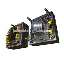 Moulage en plastique adapté aux besoins du client de caisse de moule de moulage par injection de moulage de spécification