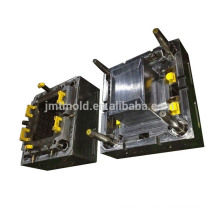 Specification Customized Plastic Moulding Injection Mold Crate Mould