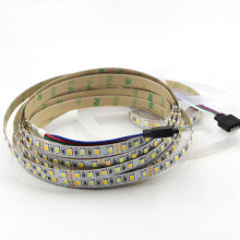 Double Color LED Strip Warm White and Cold White DC12V 5M tunable white led strip