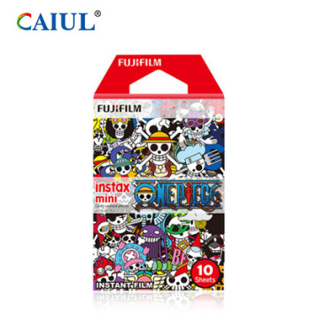Fujifilm One Piece Instax Mini Film 10 fogli