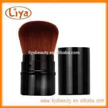 Weiche Mini Kabuki Puder Make-up Pinsel für Gesicht
