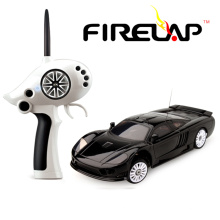 Style de contrôle radio RC Hobby et voiture de contrôle à distance de batterie
