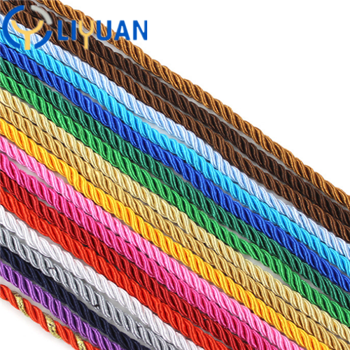 Pet Polyester Rope