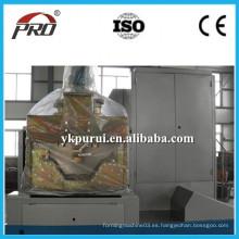 1000-680 Arqueado curvado panel del techo que forma la máquina